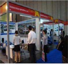 2010年泰国泵阀展
