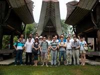 2011年印尼水展