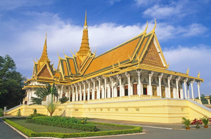 2019年柬埔寨国际水处理展—出团须知