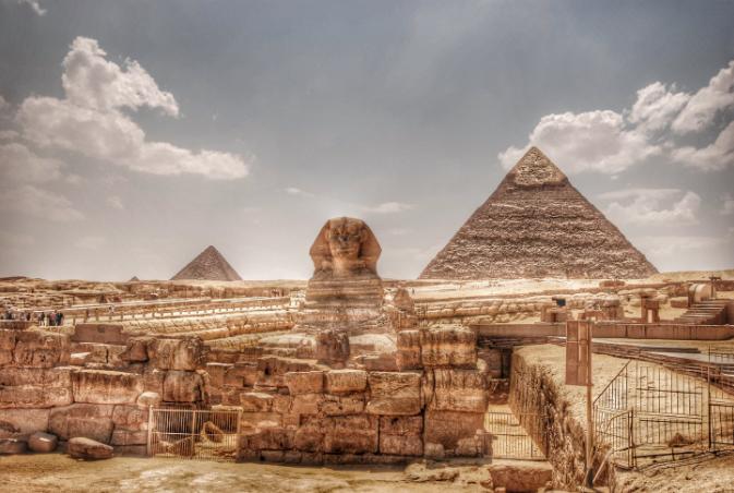 2019埃及开罗国际家禽德赢体育平台app产业展览会-出团须知
