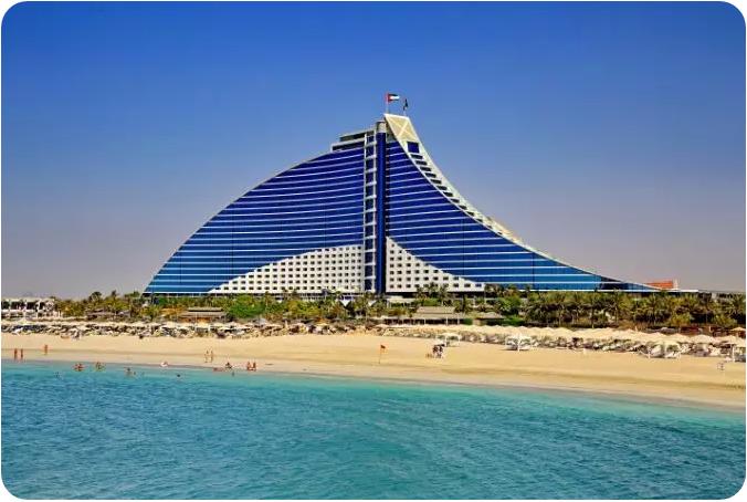 2019年第二十一届中东迪拜水处理展-出团须知